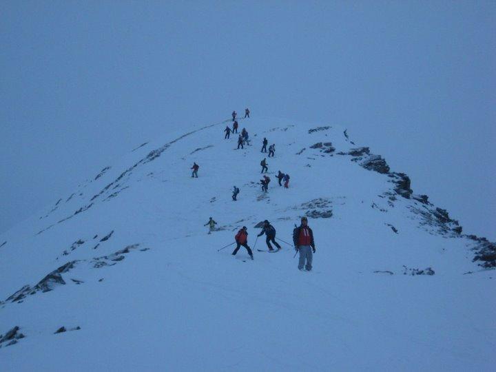 Skitour Alichji 09
