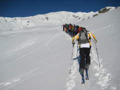 Skitour Alichji-Tellifurka 10