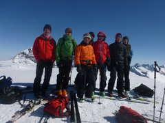 Skitour Aletsch 13